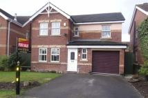 Detached home in Trent Park, Hull, HU7