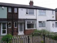 Terraced property in National Avenue, Hull...