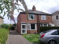 semi detached property for sale in Sheriff Highway, Hedon...