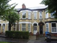 Terraced property to rent in Salisbury Street, Hull...