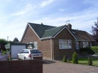 3 bed Semi-Detached Bungalow for sale in Reynolds Close, Melton...