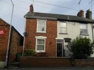 semi detached property to rent in Church Street...