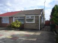 Semi-Detached Bungalow in Wentworth Close...