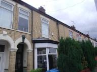 3 bed Terraced house in Jalland Street, Hull...
