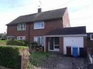2 bed semi detached property in Anson Road, Hull...