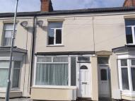 Eastern Villas Terraced house to rent
