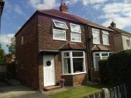 2 bed semi detached property for sale in Margaret Grove, Hessle...