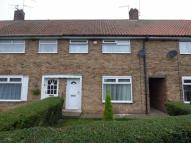 Terraced property in Falkland Road, Hull...