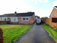 Semi-Detached Bungalow for sale in Stockbridge Park...