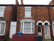 Mersey Street End of Terrace property for sale