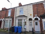 3 bed Terraced home in Mersey Street, Hull...