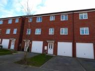 Town House to rent in Kingscroft Drive, Brough...