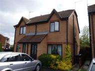 semi detached home for sale in Hollywell Close, Hull...