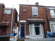 2 bedroom End of Terrace home in Holyrood Avenue...