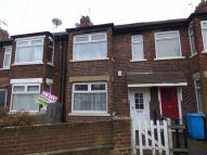Terraced home in Edgeware Avenue, Hull...