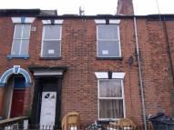 Terraced home in Coltman Street, Hull...