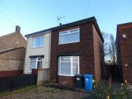2 bed semi detached property in Hanley Road, Hull...