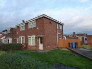 2 bedroom semi detached property in Setting Crescent, Hull...