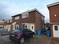 Setting Crescent semi detached property for sale