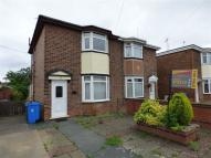 2 bed semi detached house for sale in Downs Crescent...