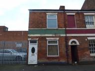 Terraced home for sale in Francis Street, Hull...