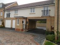 1 bed Penthouse in Munstead Way, Brough...