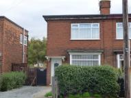 2 bedroom semi detached house for sale in Ormerod Road, Hull...