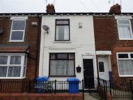 Belmont Street Terraced house for sale