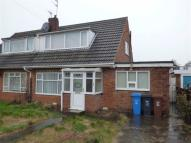 Semi-Detached Bungalow for sale in Capstan Road, Hull...