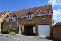 Apartment to rent in Alder Close, Brough...