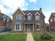 4 bedroom Detached home for sale in Spring Field Close...