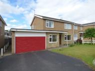 Detached property for sale in Stockbridge Road...