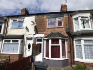 Terraced house for sale in Montrose Avenue...