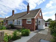 Semi-Detached Bungalow for sale in Hawthorn Way, Gilberdyke...