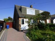 3 bed Semi-Detached Bungalow for sale in Woodland Avenue...