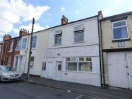 Terraced house in Durham Street, Hull...