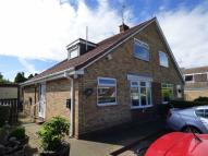 3 bed Semi-Detached Bungalow for sale in Chapel Close, Skirlaugh...