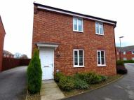 2 bedroom Apartment in Kingscroft Drive, Brough...