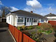 2 bed Semi-Detached Bungalow in Wrygarth Avenue, Brough...