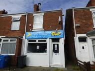 Shop in Berkshire Street, Hull...
