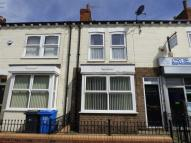 Hawthorn Avenue Terraced property for sale