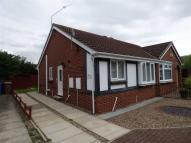 Semi-Detached Bungalow for sale in St Peters View, Bilton...