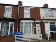 Buckingham Street Terraced house for sale