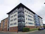 Apartment for sale in Spring Street, Hull...