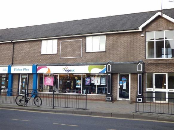 Commercial Property For Sale Holderness Road Hull
