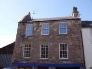 Flat to rent in Castlegate, Jedburgh, TD8