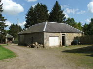 Barn Conversion in Hawick, TD9