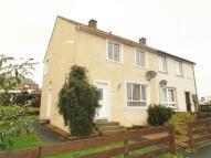 semi detached property for sale in Burnfoot Road, Hawick...