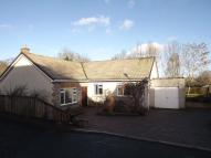 3 bed Detached Bungalow in Castle Terrace...