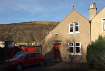 2 bed semi detached house to rent in 4 Wheatlands Road...